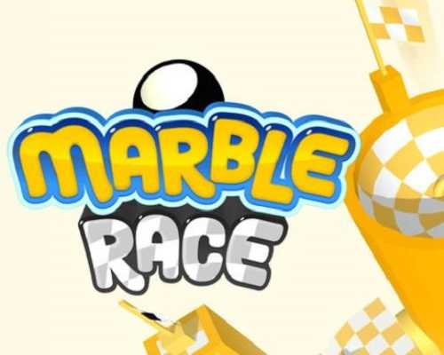 Marble Race PC Game Free Download