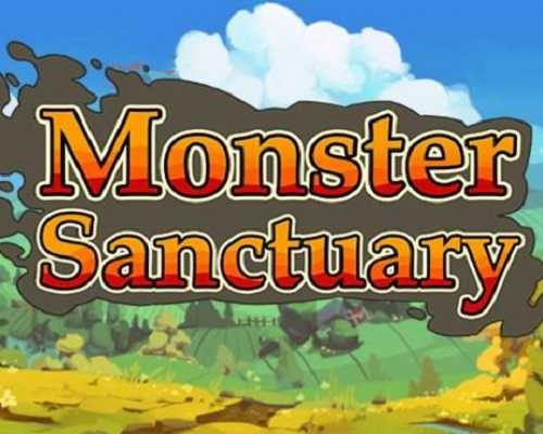 Monster Sanctuary PC Game Free Download