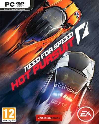 Need for Speed Hot Pursuit PC Game Free Download