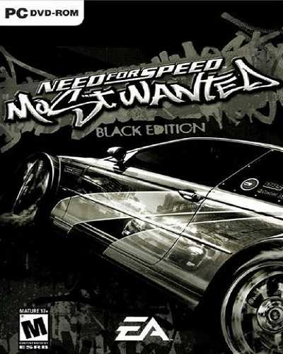 Need for Speed Most Wanted Black Edition Free