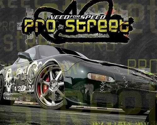 Need for Speed ProStreet Free PC Download