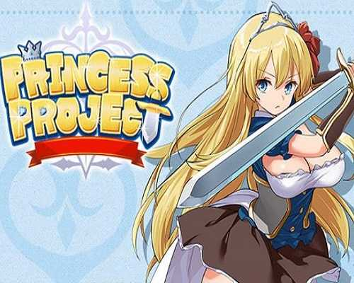 Princess Project PC Game Free Download