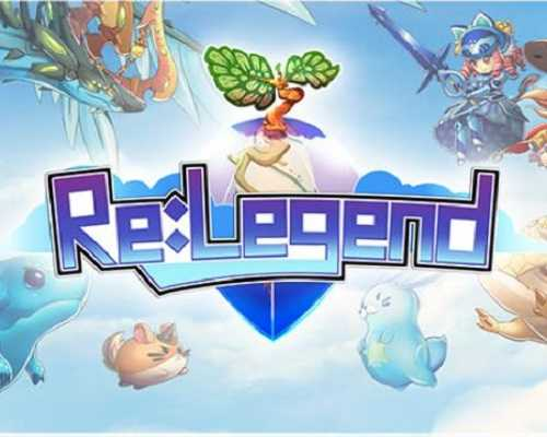 Re Legend PC Game Free Download