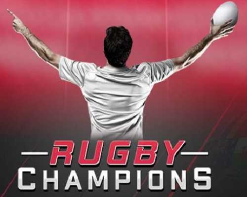 Rugby Champions PC Game Free Download