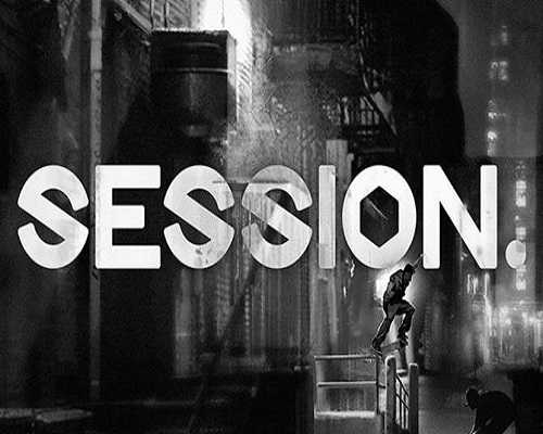 Session Skateboarding Sim Game Free PC Download