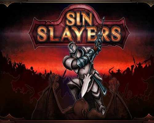 Sin Slayers PC Game Free Download