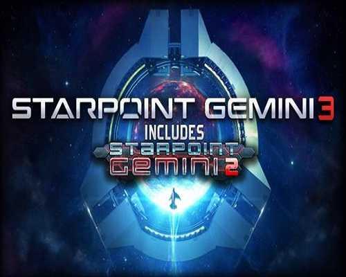 Starpoint Gemini 3 PC Game Free Download