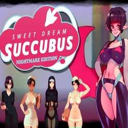 Sweet Dream Succubus Nightmare Edition