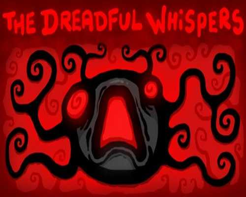 The Dreadful Whispers PC Game Free Download
