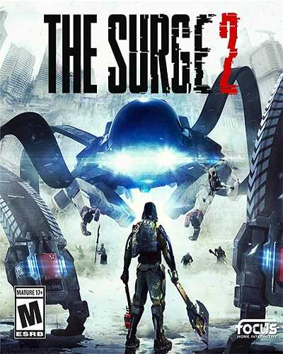 The Surge 2 PC Game Free Download