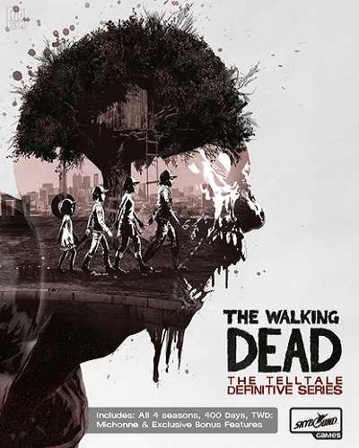 The Walking Dead The Telltale Definitive Series Free