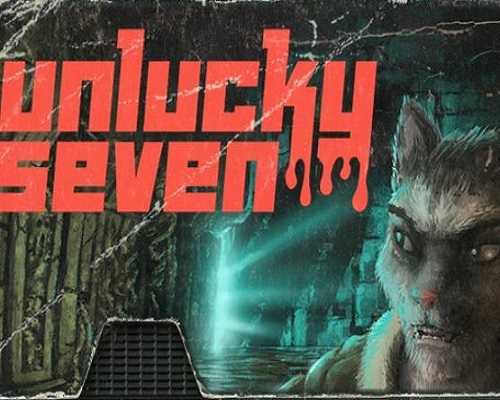 Unlucky Seven PC Game Free Download