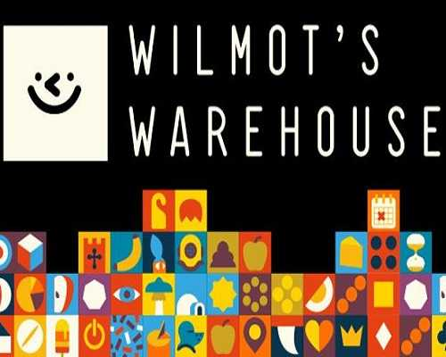Wilmots Warehouse PC Game Free Download