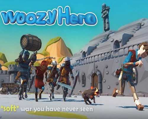 WoozyHero 乌贼英雄 PC Game Free Download