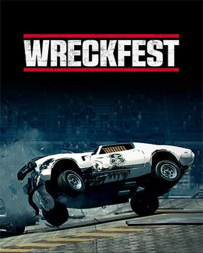Wreckfest PC Game Free Download