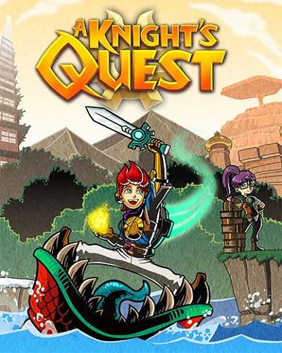 A Knights Quest PC Game Free Download