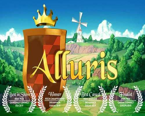 Alluris PC Game Free Download