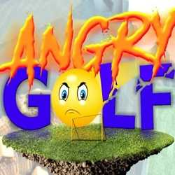 Angry Golf PC Game Free Download