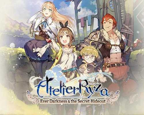 Atelier Ryza Ever Darkness & the Secret Hideout Free