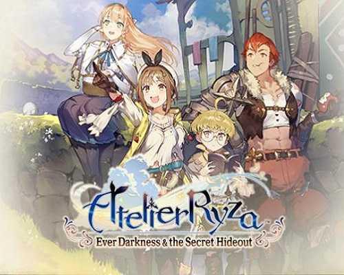 Atelier Ryza Ever Darkness & the Secret Hideout Free