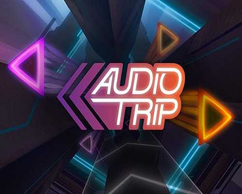 Audio Trip PC Game Free Download