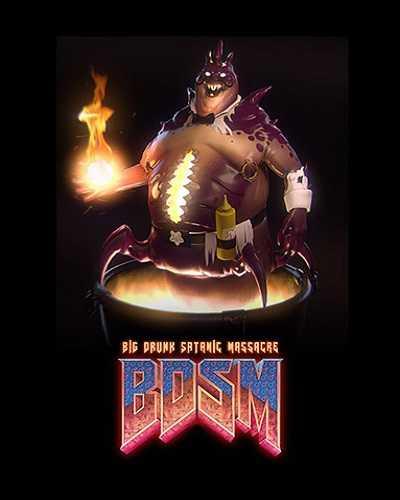 BDSM Big Drunk Satanic Massacre Free PC Download