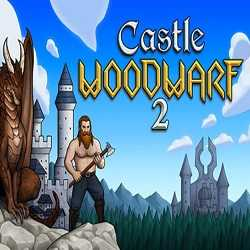 Castle Woodwarf 2