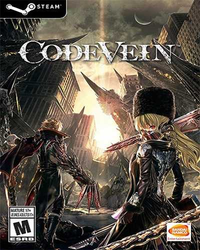 Code Vein PC Game Free Download