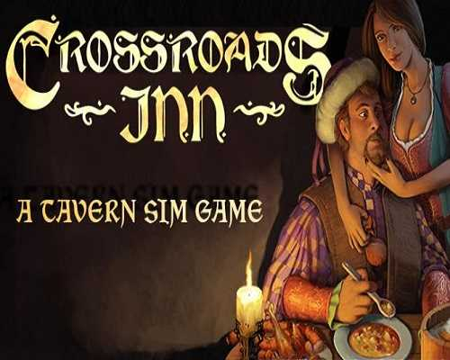 Crossroads Inn PC Game Free Download