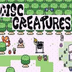 Disc Creatures