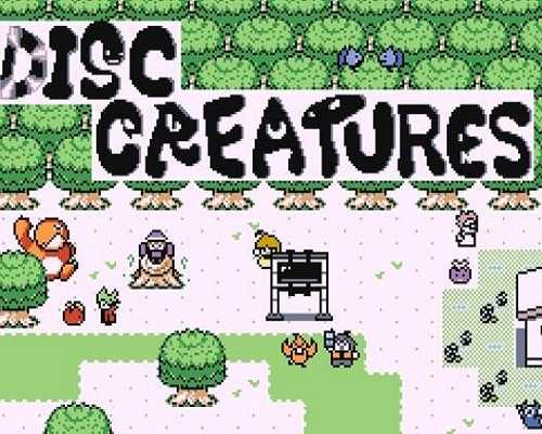 Disc Creatures PC Game Free Download