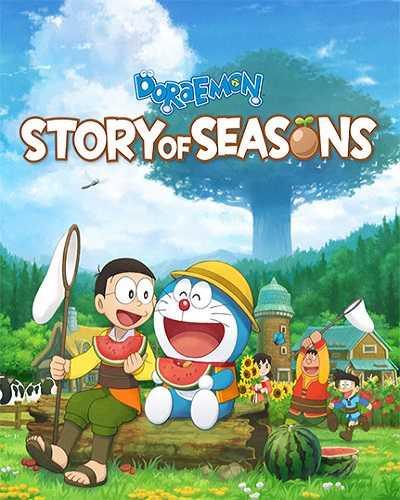Doraemon Story of Seasons PC Game Free Download