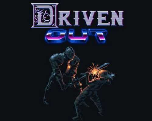 Driven Out PC Game Free Download