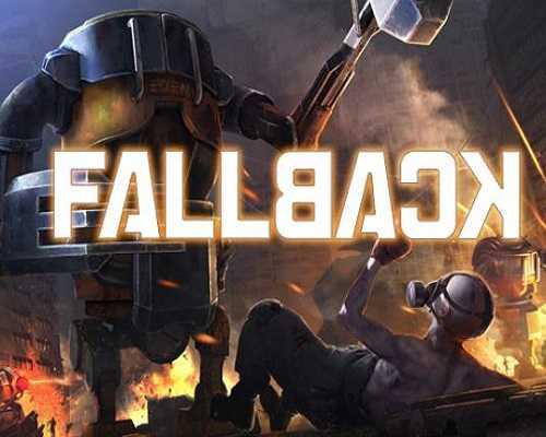 Fallback PC Game Free Download