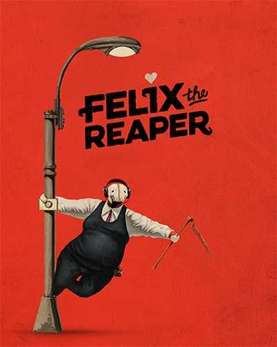 Felix The Reaper PC Game Free Download
