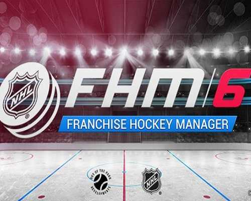 Franchise Hockey Manager 6 PC Game Free Download
