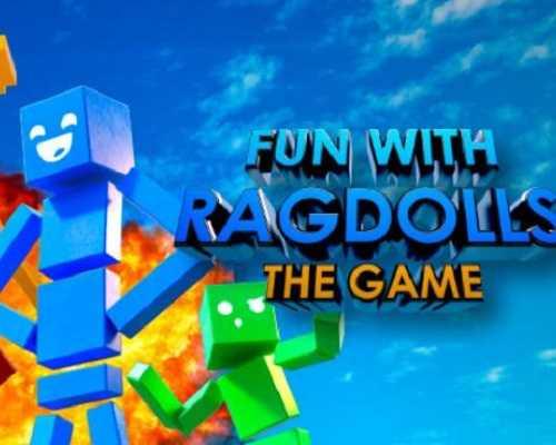 Fun with Ragdolls The Game PC Game Free Download