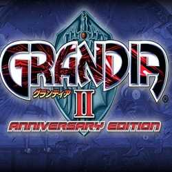 GRANDIA II HD Remaster