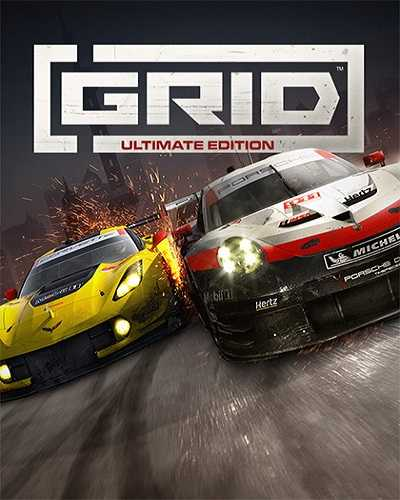 GRID Ultimate Edition PC Game Free Download