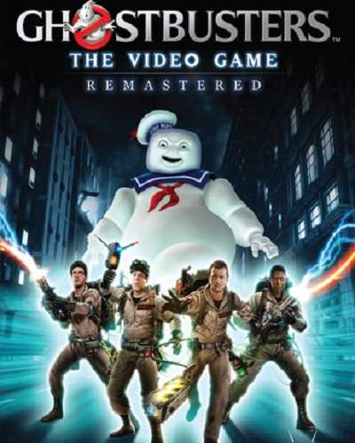 Ghostbusters The Video Game Remastered PC Download