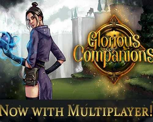 Glorious Companions PC Game Free Download