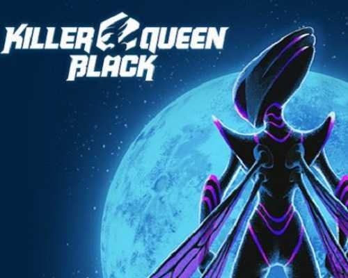 Killer Queen Black PC Game Free Download