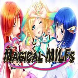 Magical MILFs PC Game Free Download