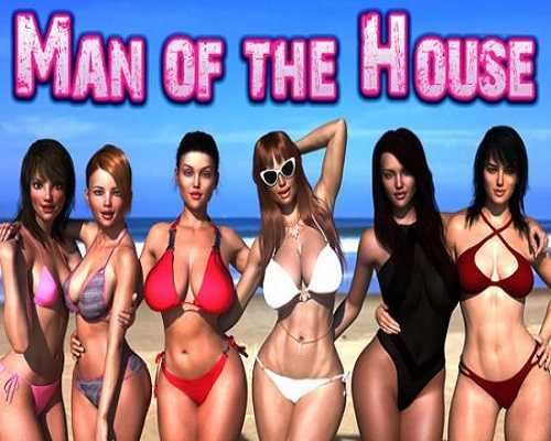 Man of the House PC Game Free Download