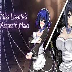 Miss Lisettes Assassin Maid