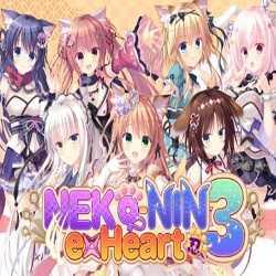 NEKO NIN exHeart 3