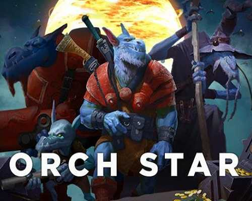 Orch Star PC Game Free Download