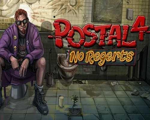 POSTAL 4 No Regerts PC Game Free Download