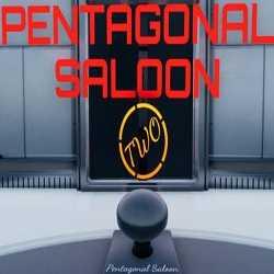 Pentagonal Saloon Two