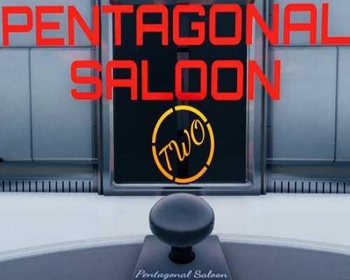 Pentagonal Saloon Two PC Game Free Download